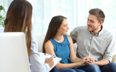 Are marriage counselors worth it?