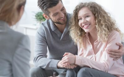 What should I expect from my first couples therapy session?
